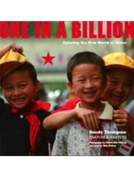 One in a Billion: Xploring the New World of China
