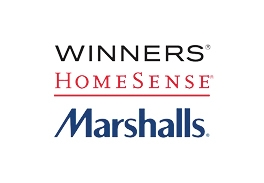 Winners/Homesense/Marshalls
