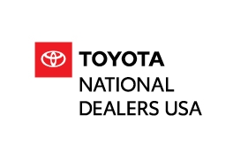 Toyota National Dealer USA